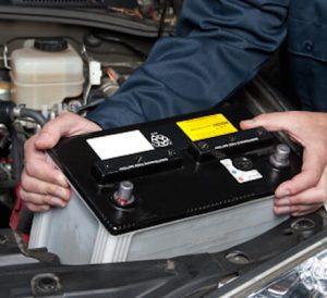 Výkup a likvidácia autobatérií